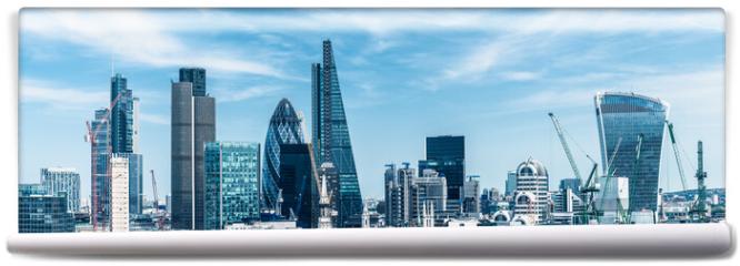 Fototapeta - London City