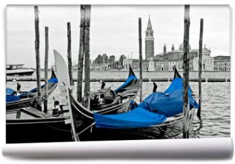 Fototapeta - Grand canal, Venice