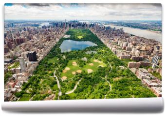 Fototapeta - NYC - Central Park 2
