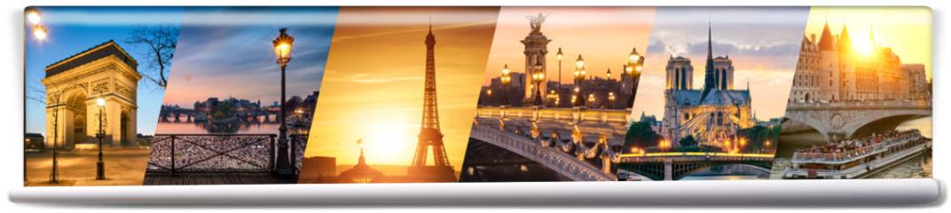 Fototapeta - Paris