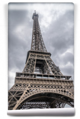 Fototapeta - Eiffel Tower, Paris