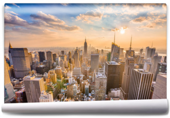 Fototapeta - New York City Skyline