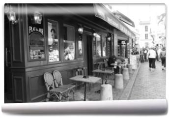 Fototapeta - montmartre 4687