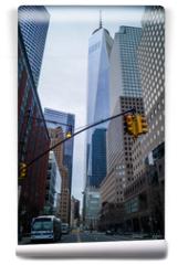 Fototapeta - Down town von New york
