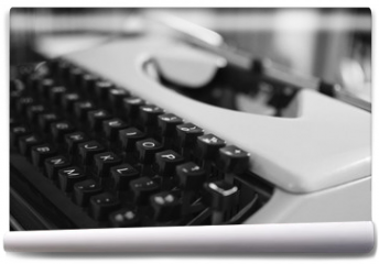 Fototapeta - Vintage Typewriter