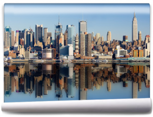 Fototapeta - new york city