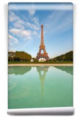 Fototapeta - tour Eiffel