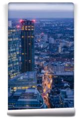 Fototapeta - London Cityscape