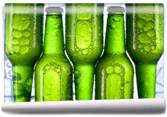 Fototapeta - beer