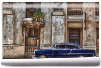 Fototapeta - Havana, Cuba