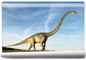 Fototapeta - Dino