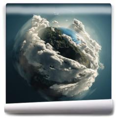 Fototapeta - mother earth