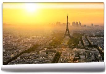 Fototapeta - Paris Tour Eiffel