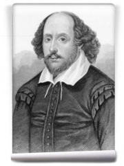 Fototapeta - William Shakespeare