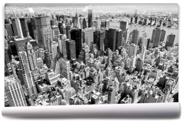 Fototapeta - Manhattan, New York City. USA.