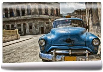 Fototapeta - Cuba