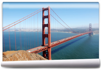 Fototapeta - Golden Gate Bridge