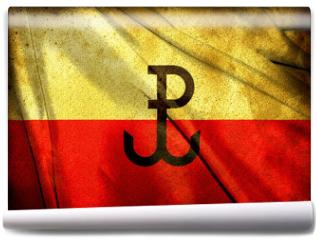 Fototapeta - Polska walcząca