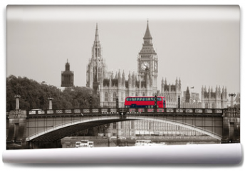 Fototapeta - London