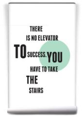 Fototapeta - Quote typography for Inspirational