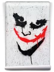 Fototapeta - The Joker