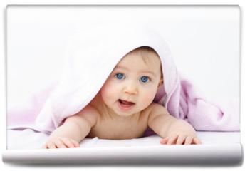 Fototapeta - bébé