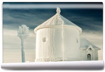 Fototapeta - Winter