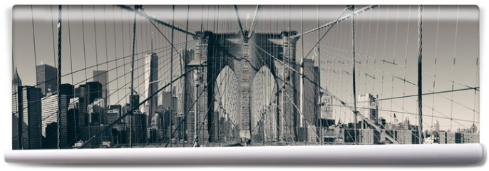 Fototapeta - Manhattan