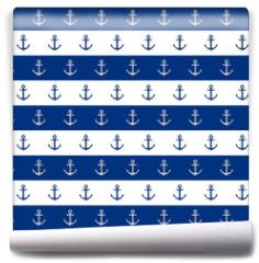 Fototapeta - Nautical background