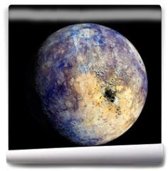 Fototapeta - Mercury