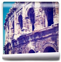 Fototapeta - Amphitheater
