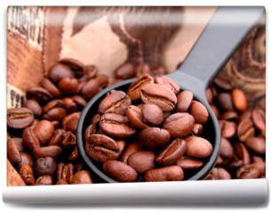 Fototapeta - coffee