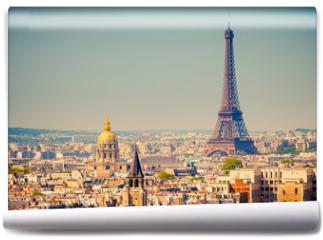 Fototapeta - Eiffel Tower
