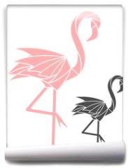 Fototapeta - Flamingo