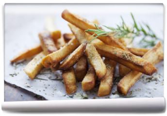 Fototapeta - frensh fries