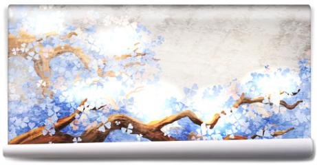 Fototapeta - Magic tree branch