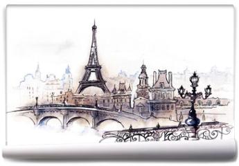 Fototapeta - Paris (series C)