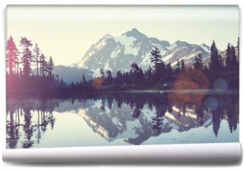 Fototapeta - Picture lake