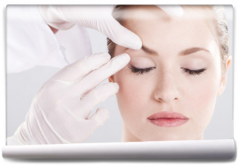 Fototapeta - plastic surgery