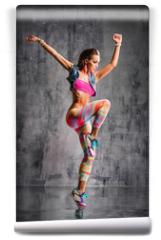 Fototapeta - the dancer