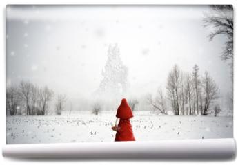 Fototapeta - The ice land