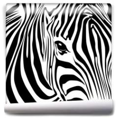 Fototapeta - Zebra