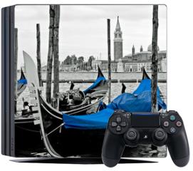 Naklejka na konsolę - Grand canal, Venice