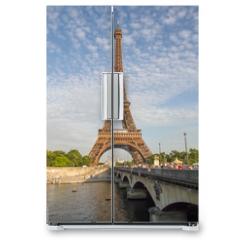 Naklejka na lodówkę - Tour Eiffel