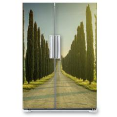 Naklejka na lodówkę - Tuscany, Landscape. Italy