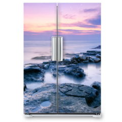 Naklejka na lodówkę - Lighthouse