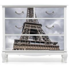 Naklejka na meble - Eiffel Tower, Paris