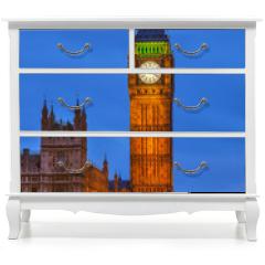 Naklejka na meble - Palace of Westminster