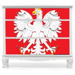 Naklejka na meble - emblem2