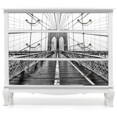 Naklejka na meble - Most Yore